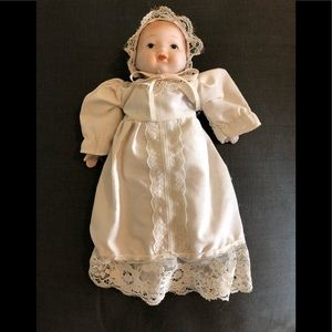 Small Porcelain Baby Doll